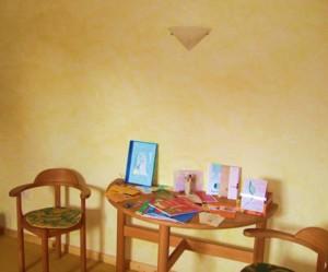 naturbauhof wand und deckengestaltung innen. Black Bedroom Furniture Sets. Home Design Ideas