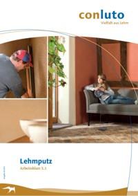 Relativ NaturBauHof: Lehmputze - Verarbeitung TP94