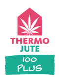 Logo Thermo Jute 100 Plus