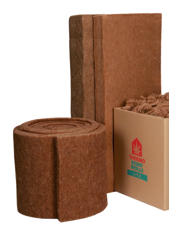 Thermo-Jute-Produkt