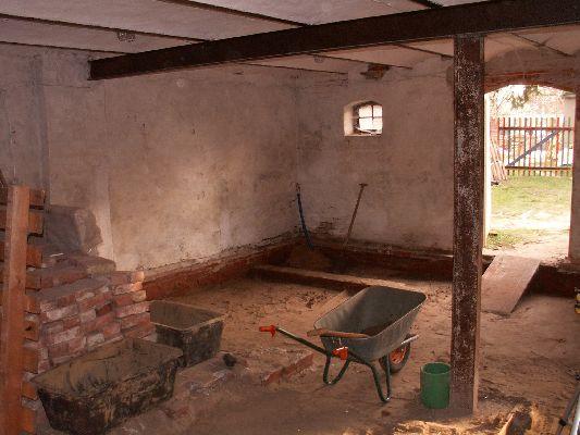 Fußboden Mit Dämmung ~ Fußboden dämmung gegen erdreich