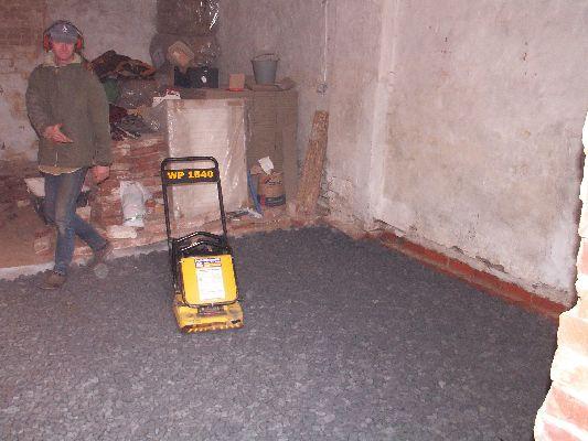 Fußboden Auf Erdreich Ohne Randdämmung ~ Fußboden dämmung gegen erdreich